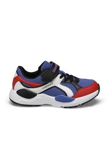 Lumberjack Spor Ayakkabı Mavi
